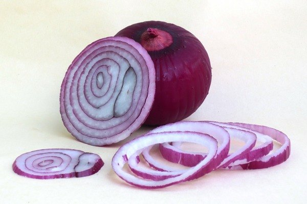 If You Eat Onion Every Day, This Can Happen to Your Body – Nutrition